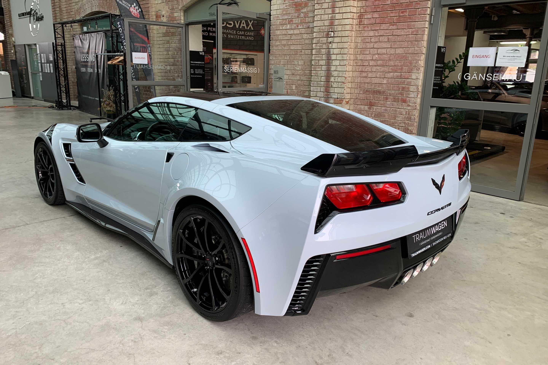 Corvette C7 (Grand Sport Final Edition Carbon*Keramik)