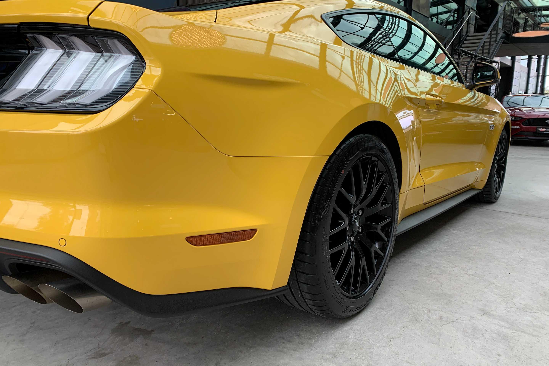 Ford Mustang (GT 5.0 Fastback 18 Premium-Pk.2*10-Gang)