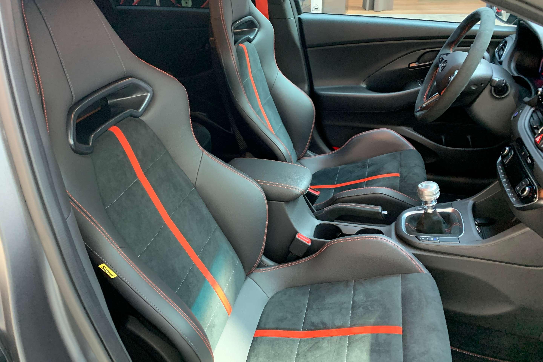 Hyundai i30 (2.0 T-GDI N Project C NR 20/600 Navi*LED*Kam)
