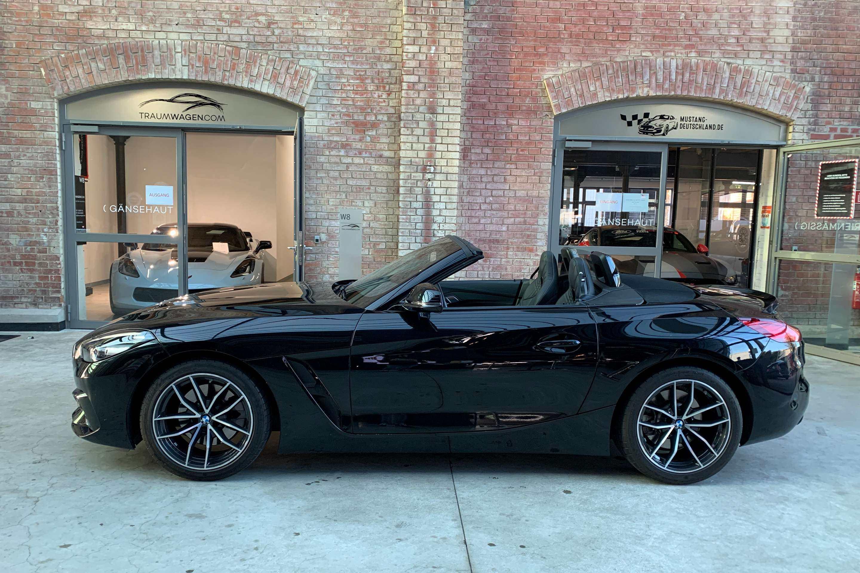 BMW Z4 (sDrive20i Aut. SportLine AC-Schnitzer*H&K*LED)