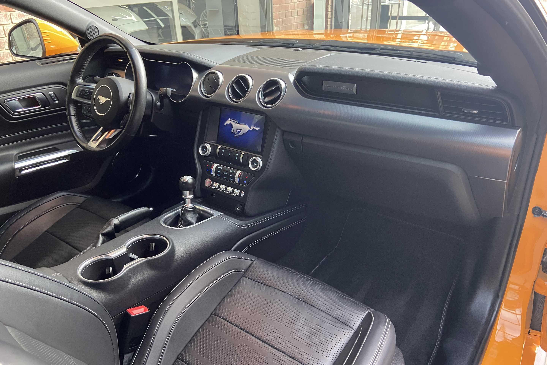 Ford Mustang (GT 5.0 Premium Coupe B&O Soundsys/Premiu)